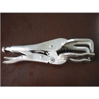 welding locking plier