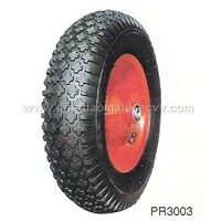 hollow tyre