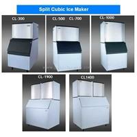 Split Cubic Ice maker