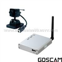 2.4GHz USB PC Wireless Camera