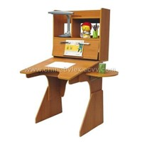 Health desk for your children during learning time