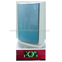True HEPA Air Purifier/Cleaner with Ionizer