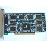 DVR Card 8 Channel / Capture Card