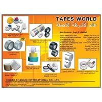 Sealing, Insulation & Packing Tapes