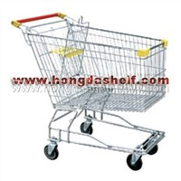 Shopping Trolley (Y_180L)