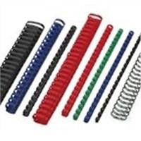 plastic comb binding