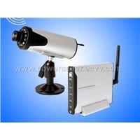 2.4G Day/Night Vision Wireless Camera 840