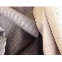 High-grade woolen Western-style garment fabric