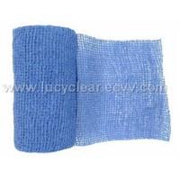Gauze Cohesive Elastic Bandage(Softguard)
