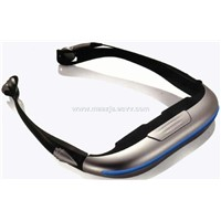 itheater video glasses