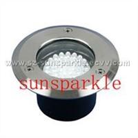 walkover light / inground lamp SP-1160