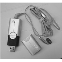 U Flash Disk VoIP Phone
