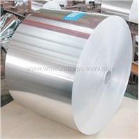 Aluminum Foil Air-conditioner.