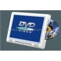 D017 Portable DVD