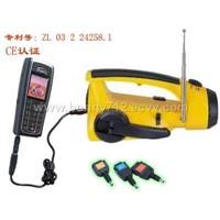 Sell Led Flashlight Ms-503