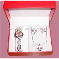 fashion jewellry watch