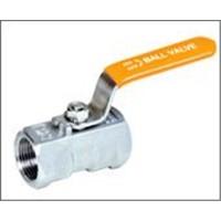 S.S.Ball valve