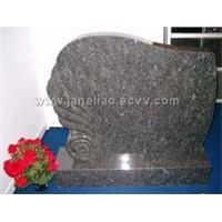 headstone