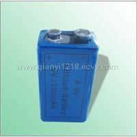 battery ER14250 ER14335 ER14505 ER18505 ER26500
