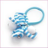 hair ornament-hair loops