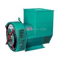 Brushless Synchronous Generator
