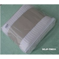 100% Cotton thermal blanket