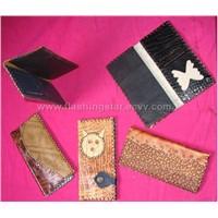 purse /wallet