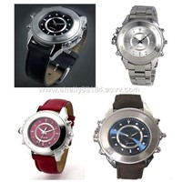 8 in 1 MP3 watch player