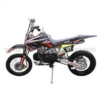 dirt bike 125cc 2 cylinder