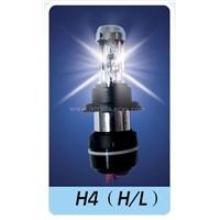 Auto HID xenon lamp