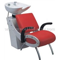 beauty salon equipment shampoo chair SS-3006