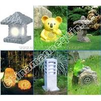 resin crafts, polyresin crafts