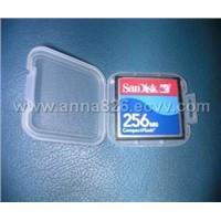CF memory card
