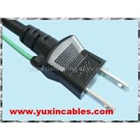 Japanese Power Supply Cord
