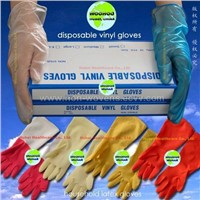 PE gloves(disposable plastic gloves)