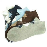 Socks - Embroidery