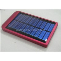 Solar Charger Ds01