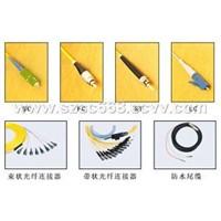 Optical Fiber Patchcords