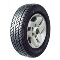 full range of Chinese tyres