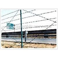 Balck Iron Wire
