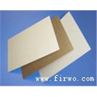 mica sheet for heater
