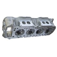 CYLINDER HEAD FOR NISSAN SERIES