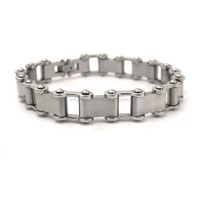 magnetic titanium stainless steel bracelet