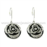 Fashion Silver Earring