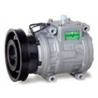 auto air-condition compressor