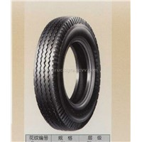 BIAS LIGHT TRUCK TYRE