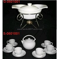 Kitchen Porcelain and tableware