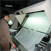 Fabric Inspection Service in China