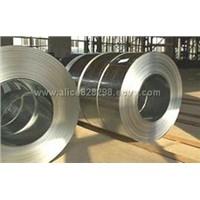 Hot dip galvanized steel coils,