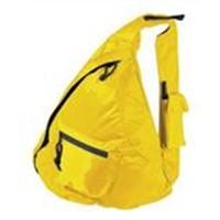 Single shoulder backpack